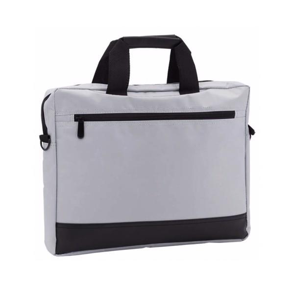 Document Bag Tempo - Grey