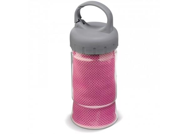 Fitness towel - Dark Pink