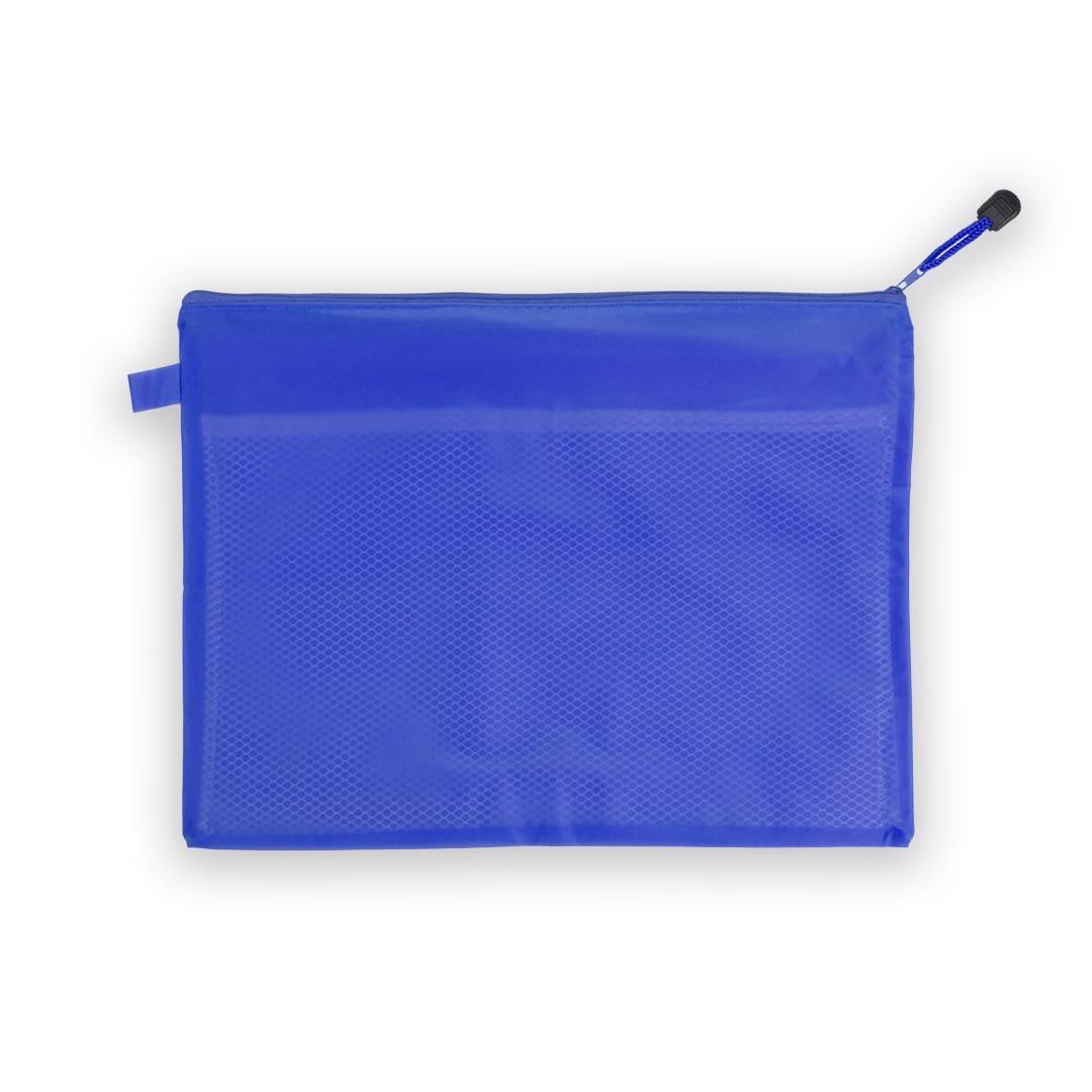 Portadocumentos Bonx - Azul