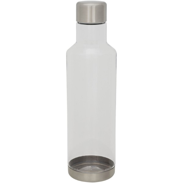 Alta 740 ml Tritan™ sport bottle - Transparent clear