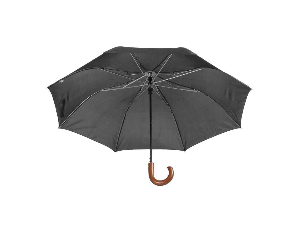 Umbrella Stansed - Black