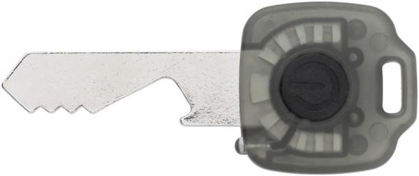 Kapselheber 'Key' aus Kunststoff
