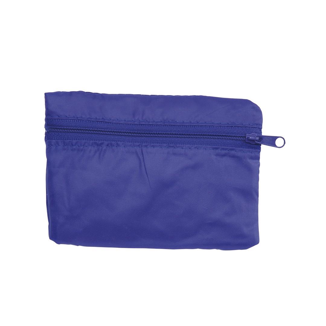 Bolsa Plegable Kima - Azul