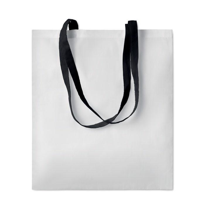 Sublimation shopping bag Sublim Cottonel - Black