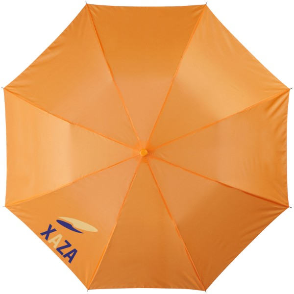 """20"""" skládací deštník Oho - 0ranžová"""