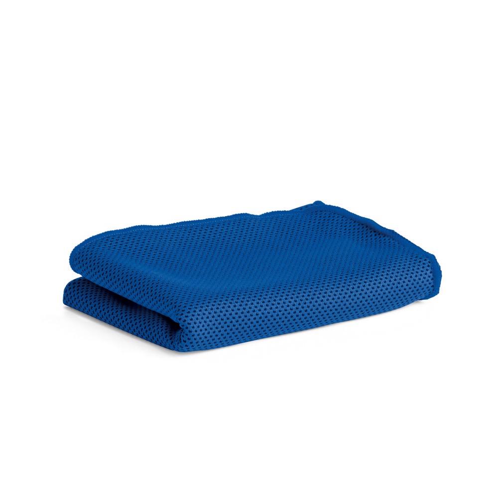 ARTX. Refreshing sports towel - Royal Blue