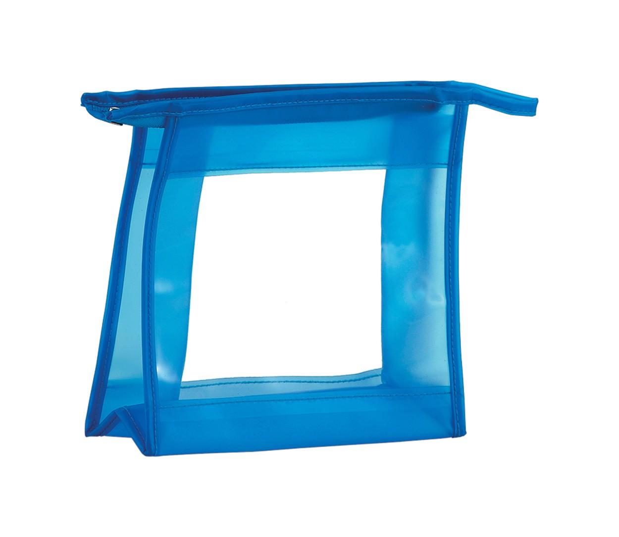 Kosmetická Taška Aquarium - Modrá