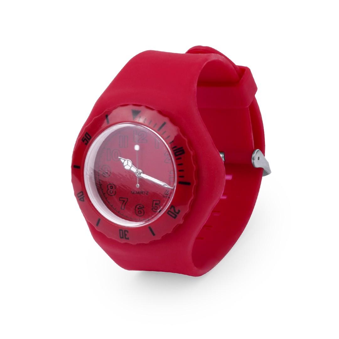 Reloj Trepid - Rojo