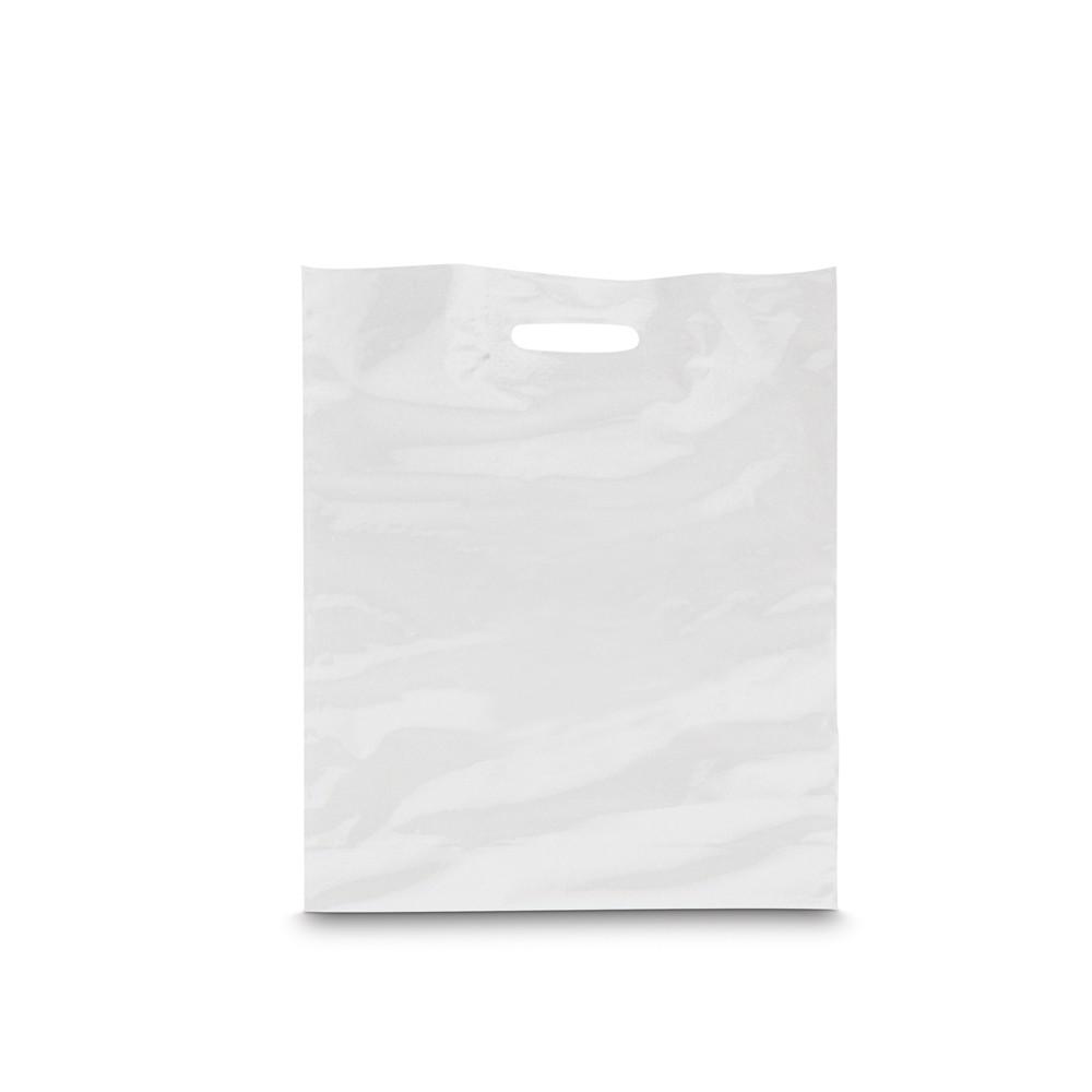 PE BAG. Taška - Bílá