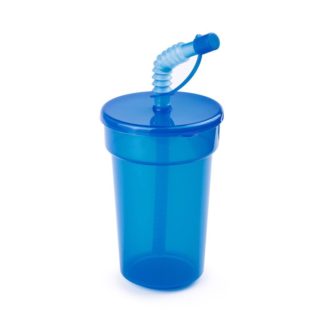 Vaso Fraguen - Azul