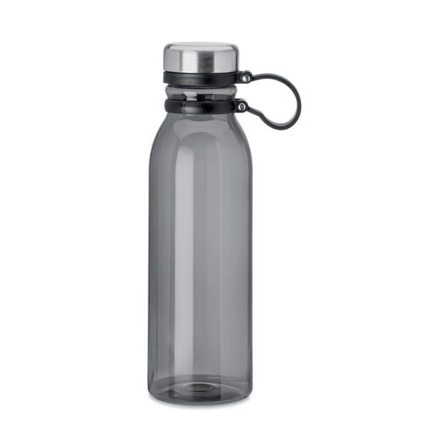 Butelka RPET 780 ml Iceland Rpet - przezroczysty szary