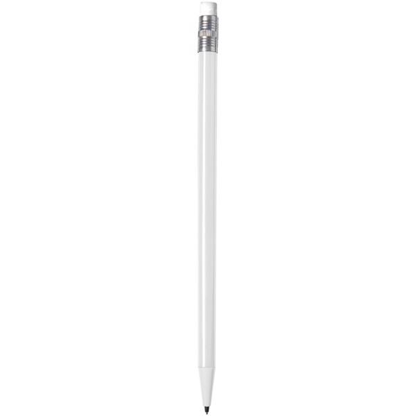 Caball mechanical pencil - White
