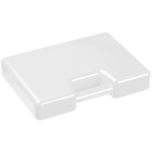 "Storage Box ""Case"" - White"