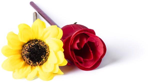 Bolígrafo Crisant - Rojo