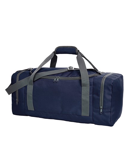 Sports Bag Shift - Navy