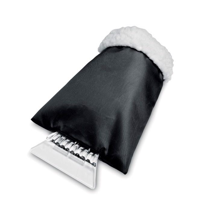 Eiskratzer Warmix - schwarz