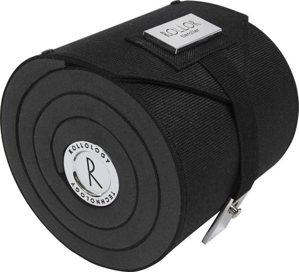 Rollor® Porta-corbatas de viaje. - Black