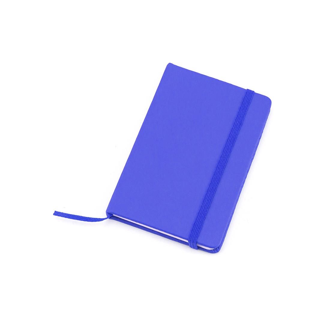 Bloco de Notas Kinelin - Azul