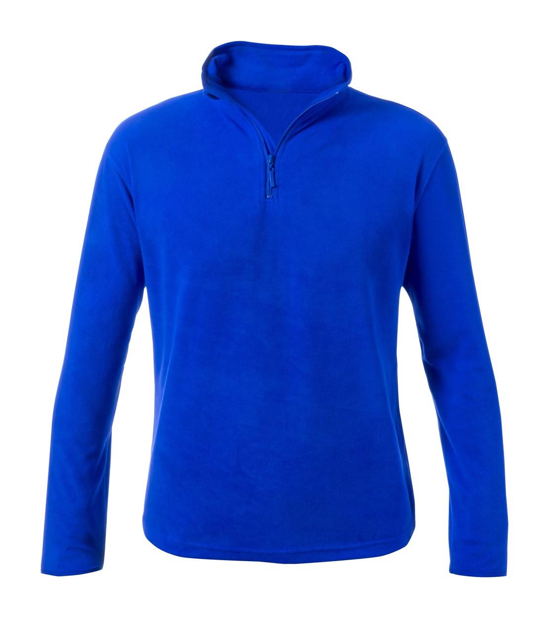 Fleecová Bunda Peyten - Modrá / L