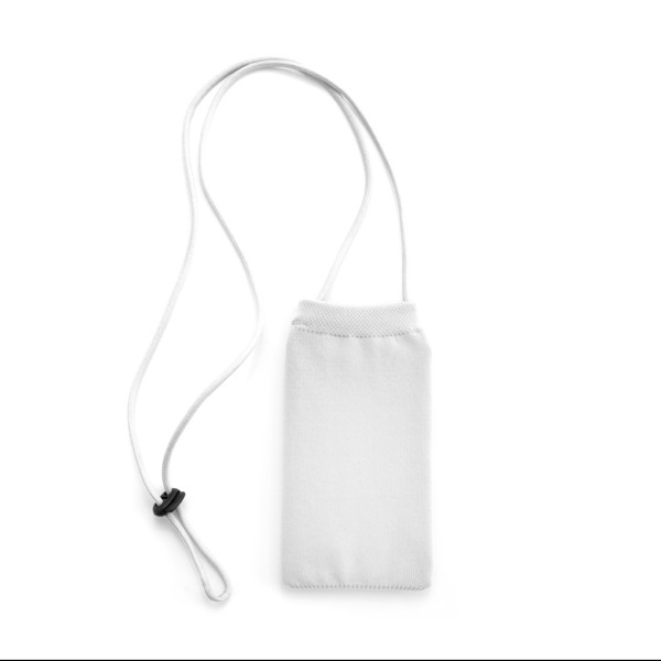 Multipurpose Bag Idolf - White