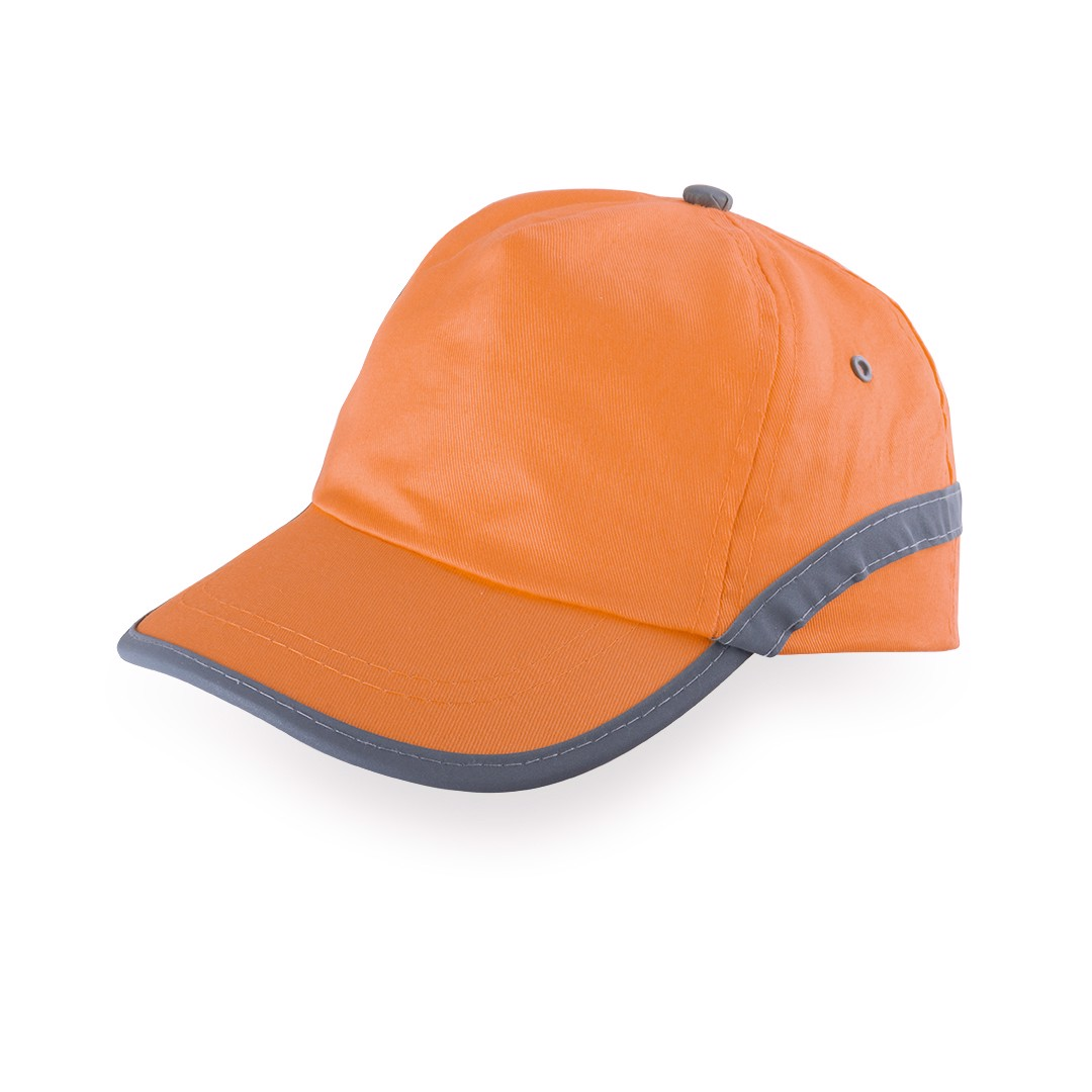 Gorra Tarea - Naranja
