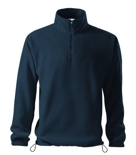 Fleece men's Malfini Horizon - Navy Blue / S