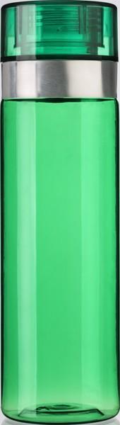 Tritan and PS bottle - Blue