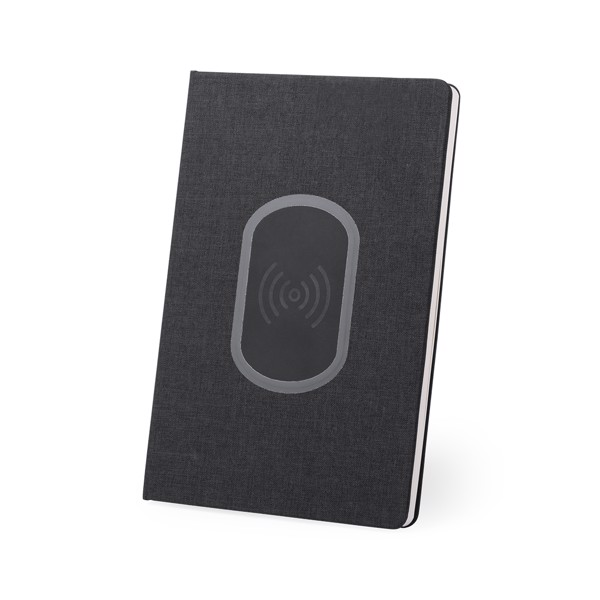 Charger Notepad Kevant