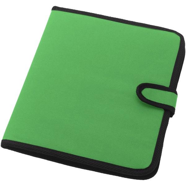 Portfolio A4 University - Světle zelená