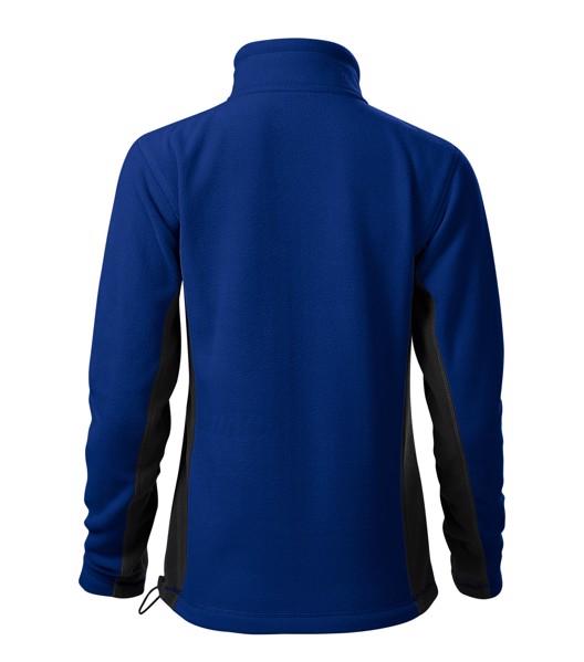 Fleece women's Malfini Frosty - Royal Blue / XS