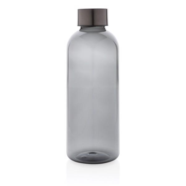 Nepropustná lahev s kovovým uzávěrem - Černá