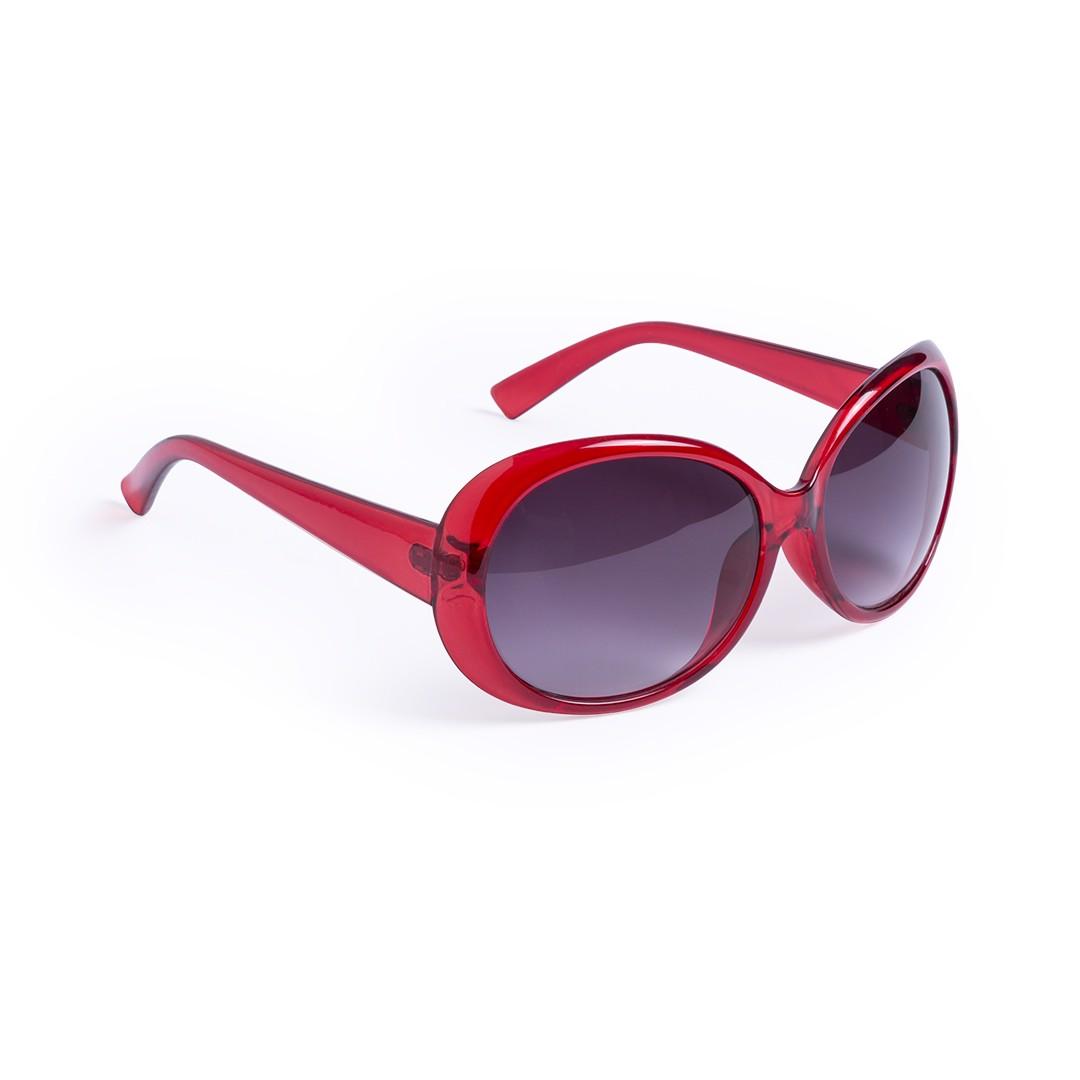Gafas Sol Bella - Rojo