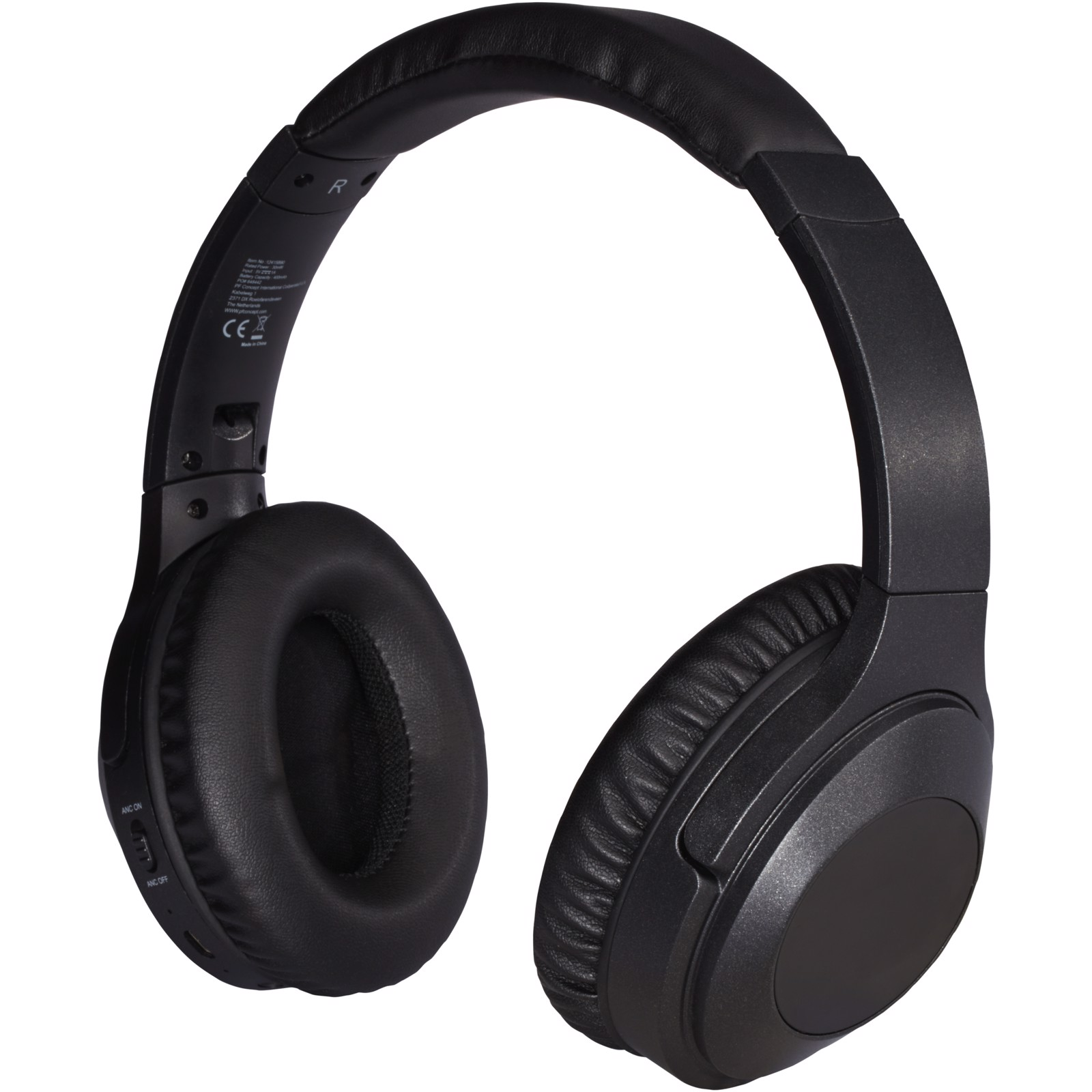 Anton ANC headphones