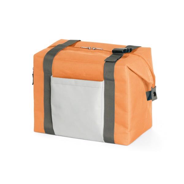 PHILADEL. Ισοθερμική τσάντα 15 L - Πορτοκάλι