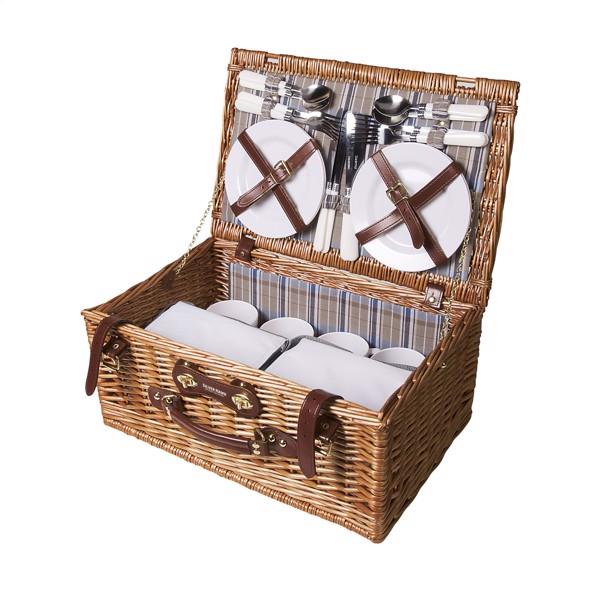 QualityTime picnic basket