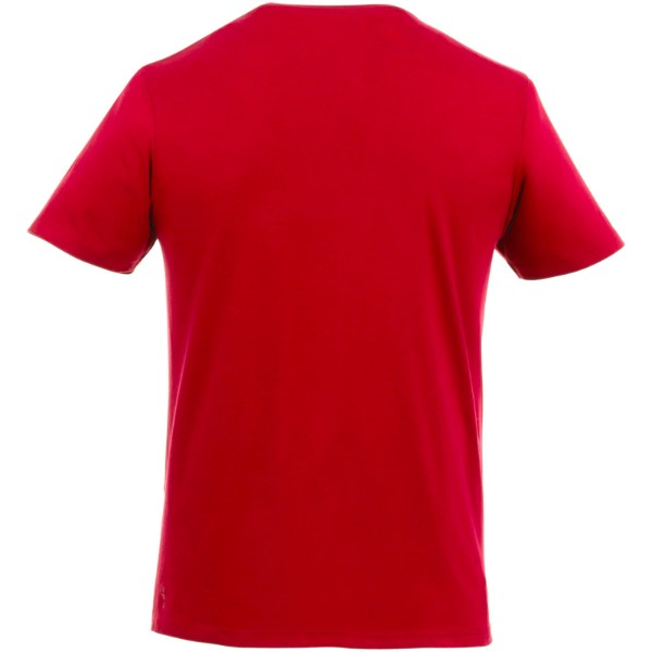 Finney short sleeve T-shirt - Red / M