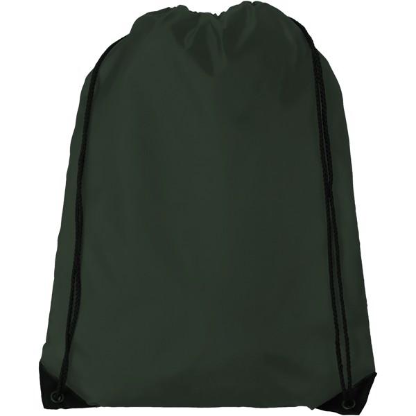 Vysoce kvalitní batůžek Oriole - Lesní zelená