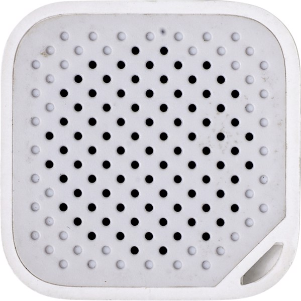 ABS 2-in-1 speaker - White