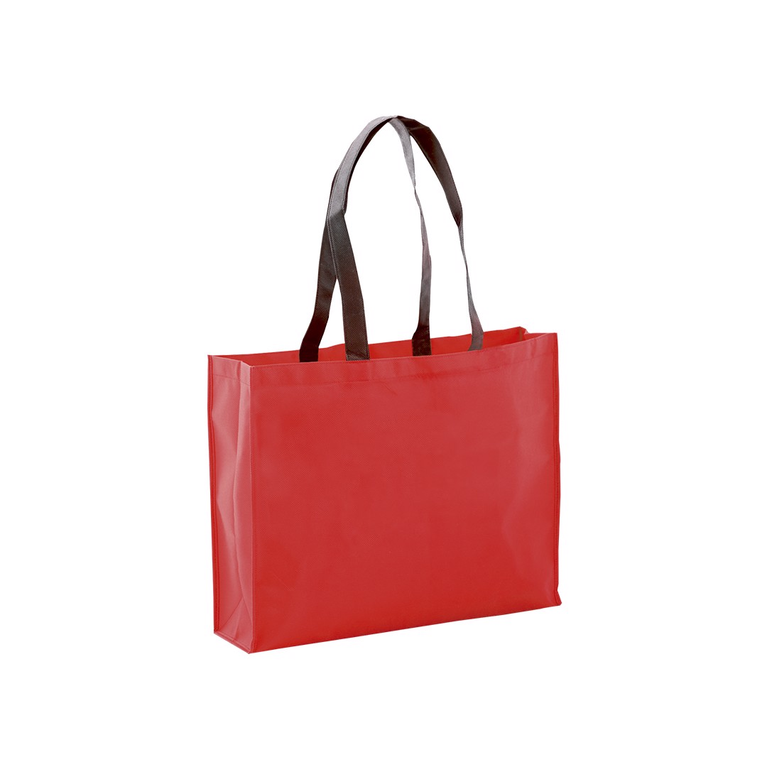 Bolsa Tucson - Rojo