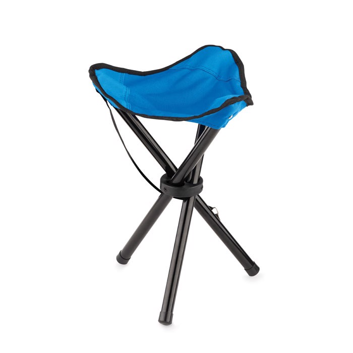 Foldable seat in pouch Pesca Seat - Royal Blue