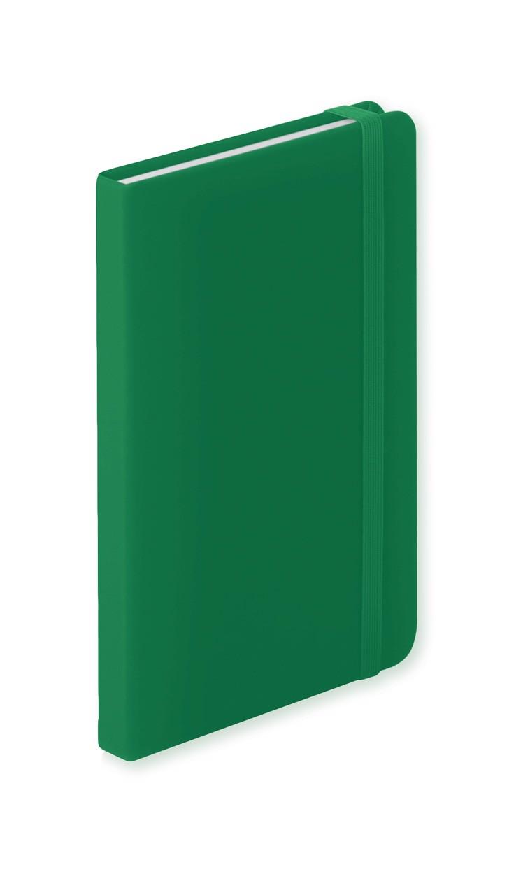 Blok Kinelin - Zelená
