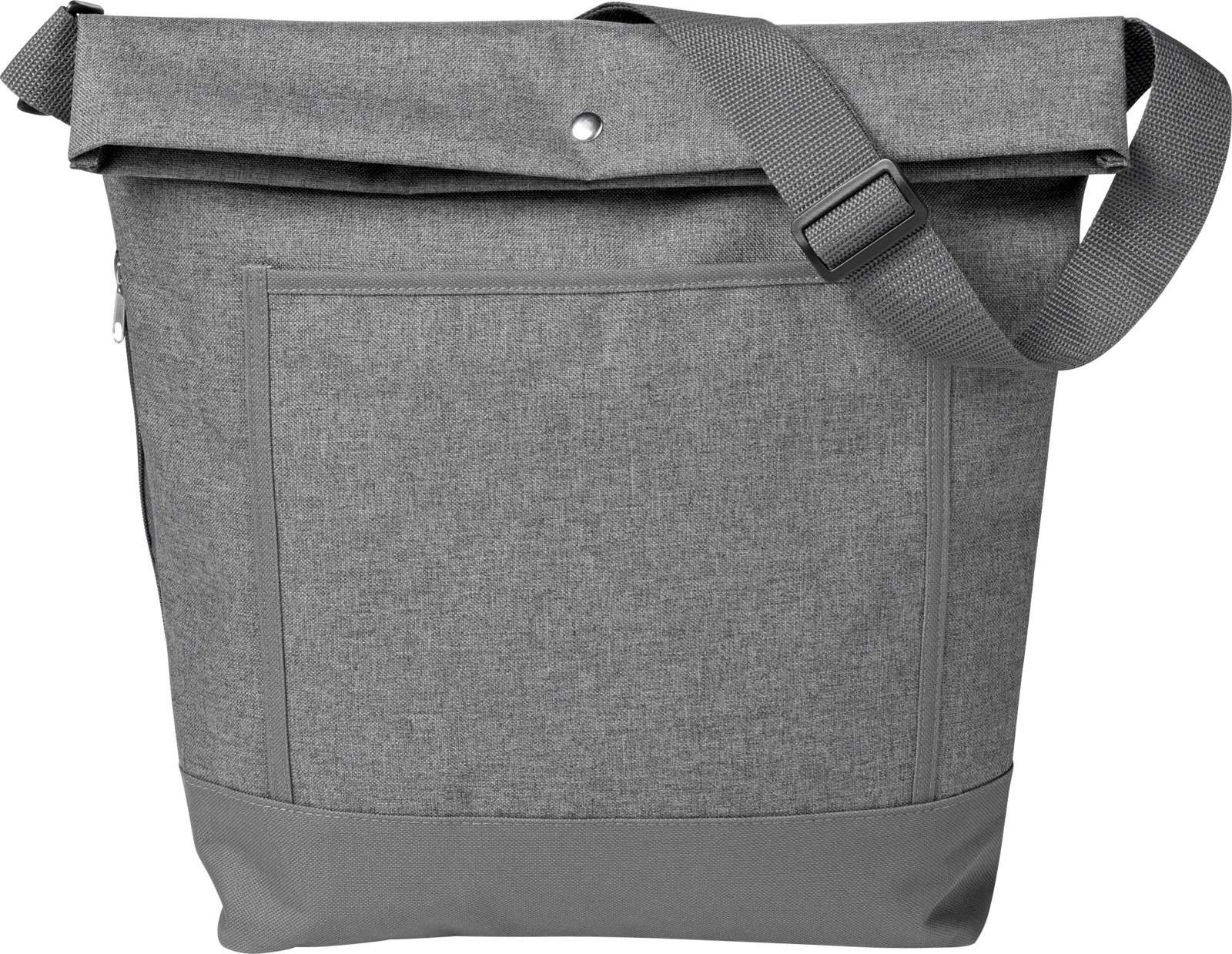 Polycanvas (600D) tote bag
