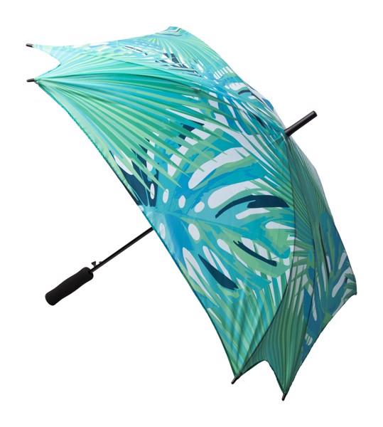 Deštník Na Zakázku CreaRain Square - Bílá