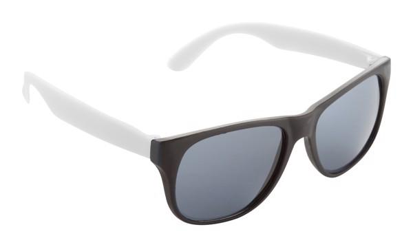 Ochelari De Soare Glaze - Alb