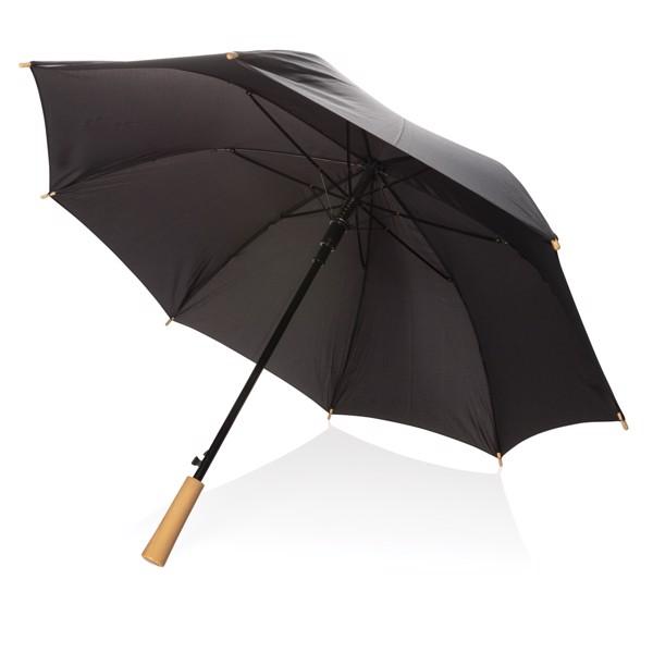 "23"" automatický odolný deštník z RPET"