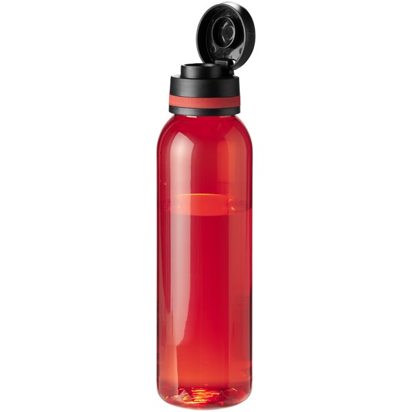 Apollo 740 ml Tritan™ sport bottle - Red