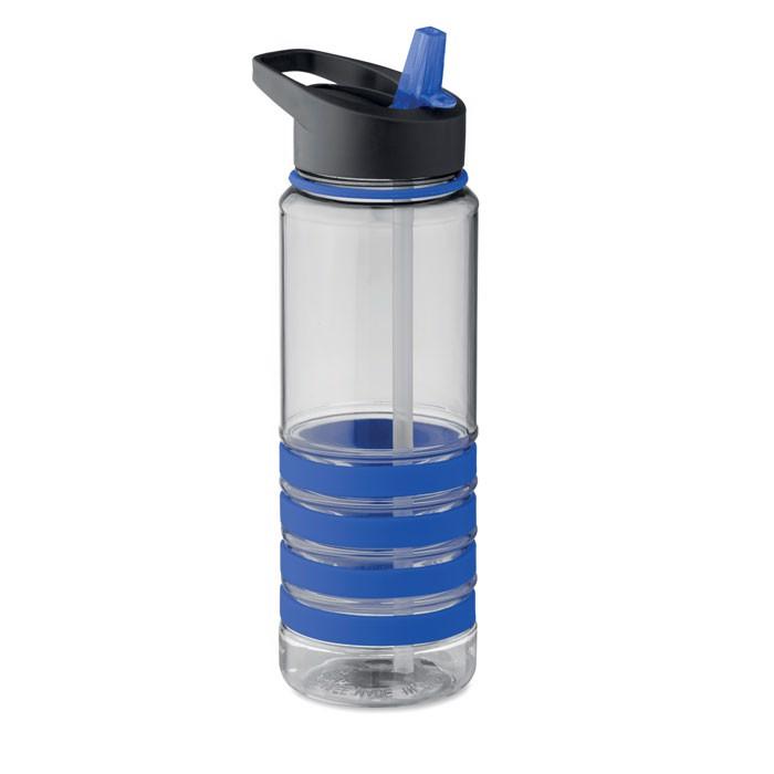 Butelka z tritanu 750ml Ringo - niebieski
