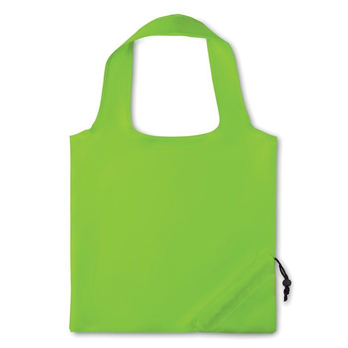 Skládací taška 210D Fresa - lime