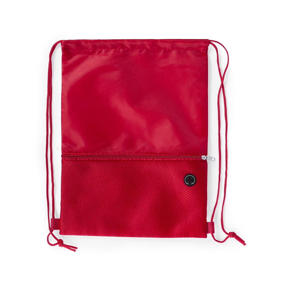 Drawstring Bag Bicalz - Red