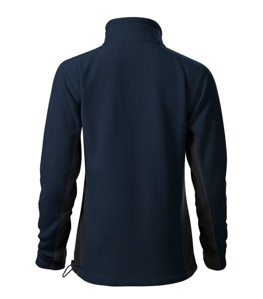 Fleece dámský Malfini Frosty - Námořní Modrá / XS